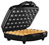 Holstein Housewares HF-09035B Cake Pop Maker, Black