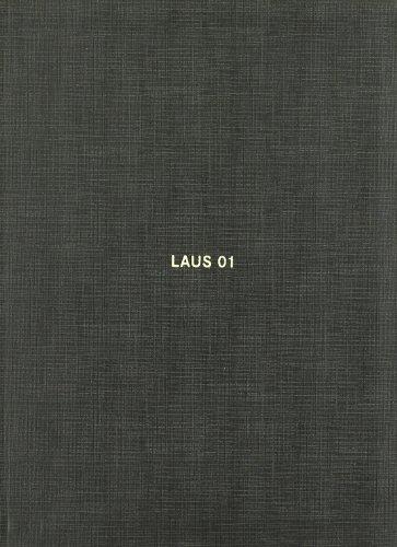 Descargar Libro Laus 01: Lo Mejor En Diseño Y Publicidad En España 2000 Actar & Adg Fad