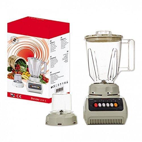 Licuadora 1.5 litros Smoothie maker mezclador agitador mezclador ...