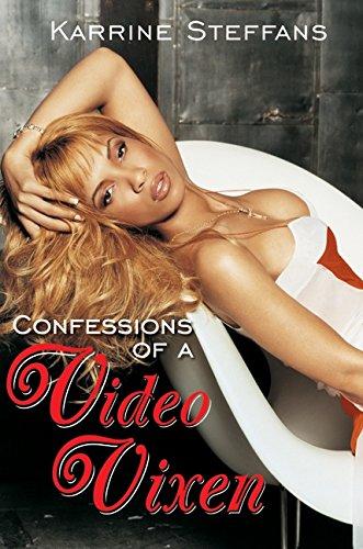 Download Confessions of a Video Vixen PDF