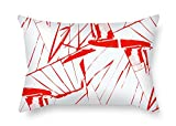 Best Plaid Home Collection Bird Houses - Geometry Cushion Covers 20 X 26 Inches / Review