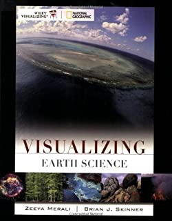 Geoscience laboratory manual tom freeman 9780470462430 amazon visualizing earth science fandeluxe Gallery