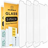 Mr Shield [3-Pack] for Samsung Galaxy Note 5 [Tempered Glass] Screen Protector with Lifetime Replacement Warranty