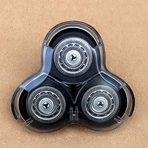 - FidgetKute New Replacement Shaver Heads for Philips Norelco RQ10 Arcitec Razor Shaving Unit Show One Size
