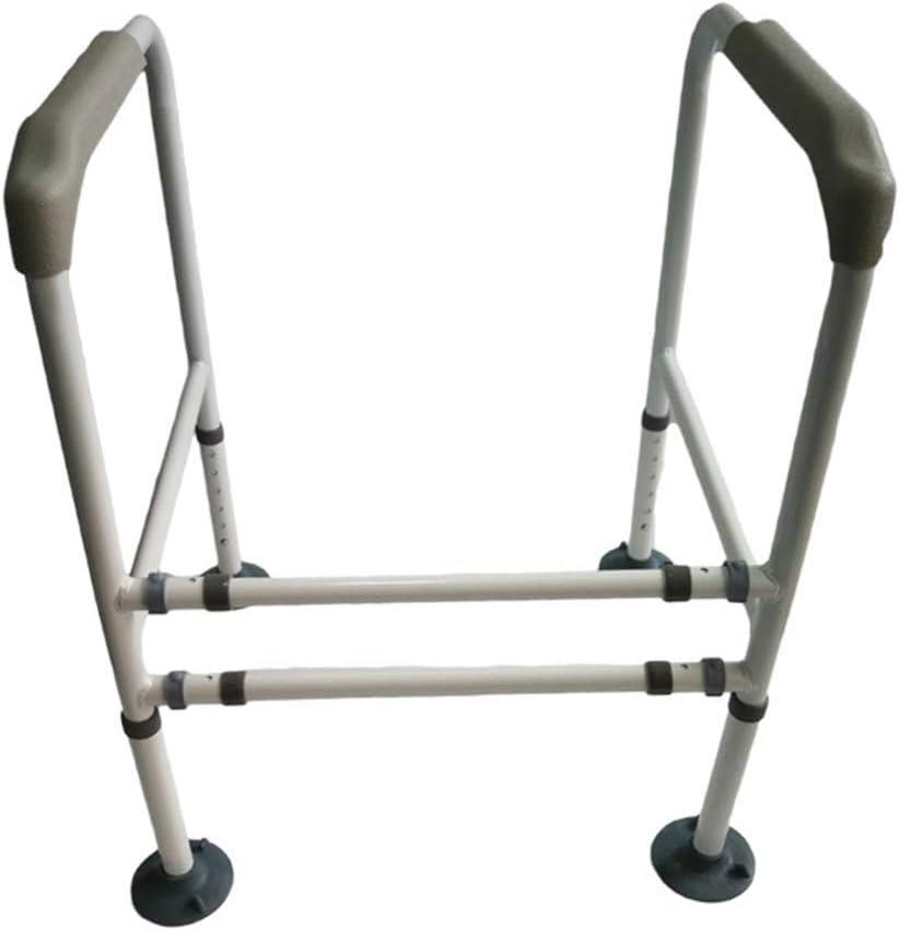 Bathtub Toilet Safety Rail Adjustable Grab Leiste Compact Support Frame Balance Handles für Elderly und Handicap Bathroom Aid und Handrail