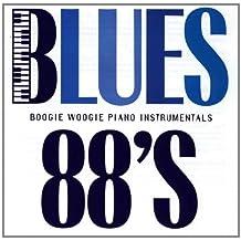 Blues 88-Boogie Woogie