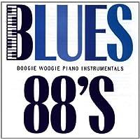 Blues 88'S: Boogie-Woogie Piano Instrumentals / Var
