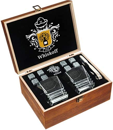 Scotch Glasses Set Chilling Anniversary product image