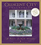 Crescent City Collection, Junior League of New Orleans Staff, 0960477403