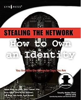 Stealing The Network How To Own A Continent Pdf