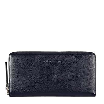 Arlington Milne Women's Large Wallet One Size - Navy