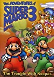 Super Mario Bros: The Trouble With Koopas [DVD] [Region 1] [US Import] [NTSC]