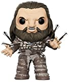 Funko Pop Game of Thrones: GOT - WUN W/ Arrows - 6'' Toy Figure