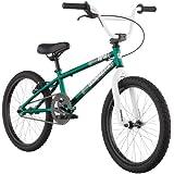 Diamondback 2013 Viper BMX Bike with 20-Inch Wheels  (Green, 20-Inch)