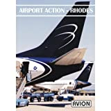 Avion Airport Action Rhodes DVD