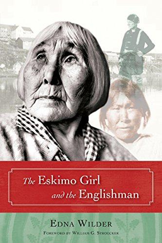 The Eskimo Girl and the Englishman -