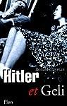 Hitler et Geli par Hayman