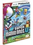 New Super Mario Bros. U: Prima Official Game Guide