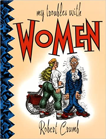Robert Crumb's Sex Obsessions ebook rar