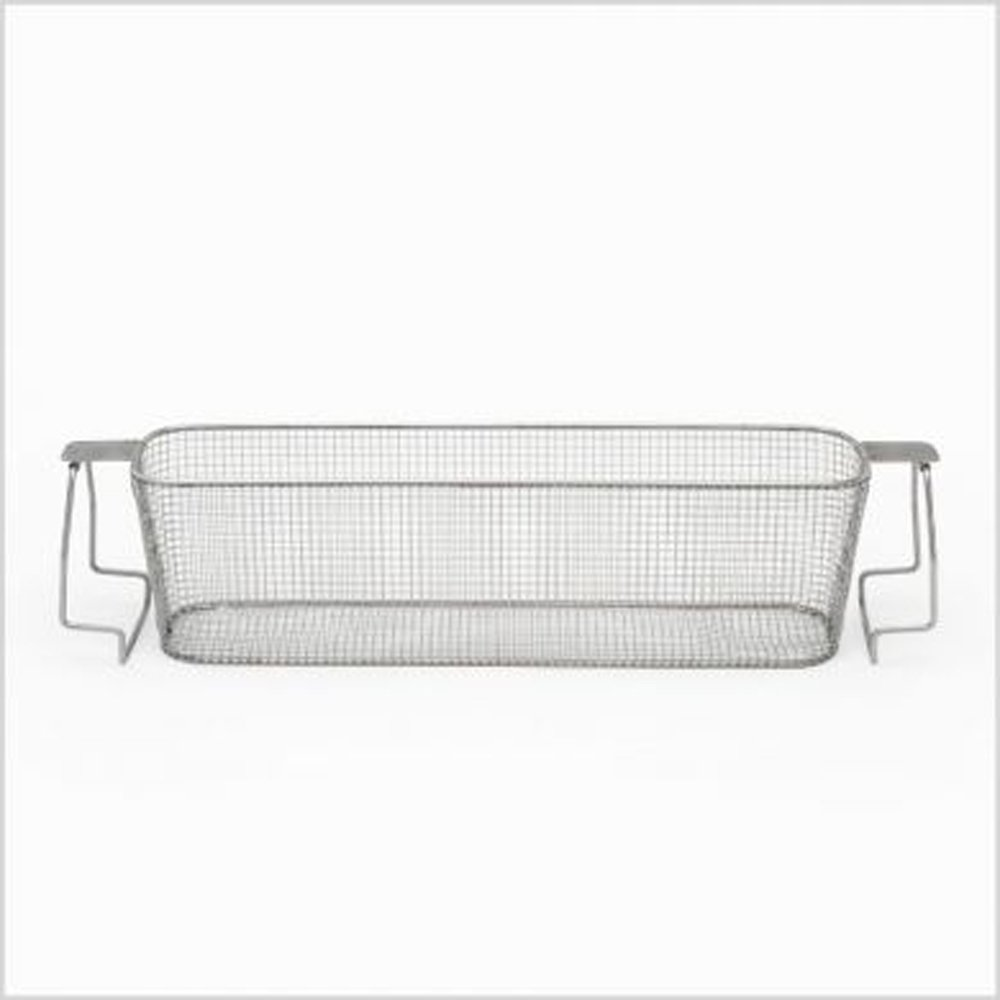 Crest Ultrasonics SSPB360DH Stainless Steel Perforated Basket for Model P360 Table Top Cleaner