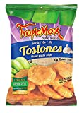 Cheap TropicMax Tostones Chips – Pack of 5 Homemade Style 100% Natural Plantain Snack – Non-GMO, Kosher, Vegan, Gluten-Free, Certified Kosher