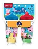 Playtex Sipsters Stage 3 Peppa Pig