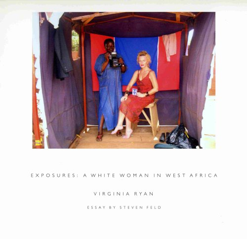 Download Exposures: A White Woman in West Africa (English and Italian Edition) PDF