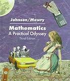 Mathematics, Steve Johnson, 0534350755