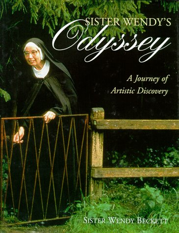 Sister Wendy's Odyssey: A Journey of Artistic Discovery