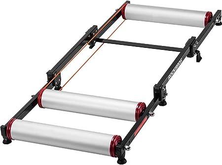 ROCKBROS(ロックブロス)サイクルトレーナー 3本ローラー