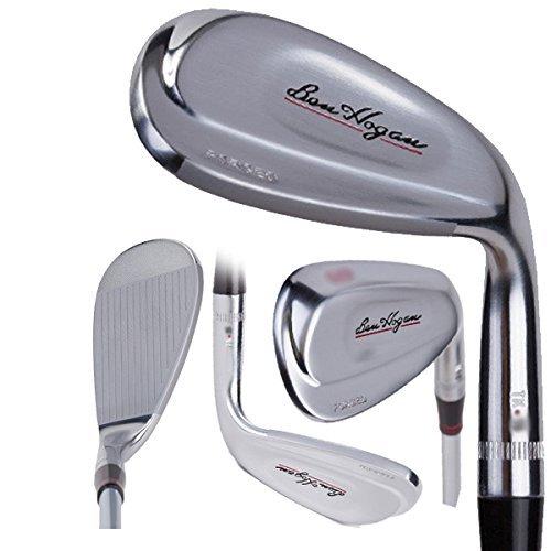 Ben Hogan Golf Men`s TK1556TVS Sand Wedge Right Hand Steel Stiff 56