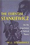 The Essential Stankiewicz, W. J. Stankiewicz, 0921870833