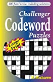 Challenger Codeword Puzzles: Volume 1