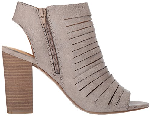 Madden Girl Women's Halo Dress Sandal Taupe Paris NcOix