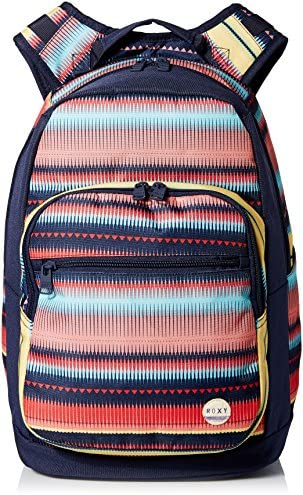Roxy Women s Grand Thoughts Polyester Backpack