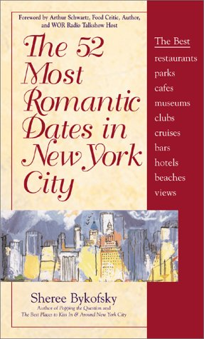 (The 52 Most Romantic Dates in and Around New York City)