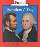 Presidents' Day, David F. Marx, 0516222686