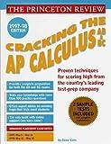 AP Math, Princeton Review Staff and David Kahn, 0679769269