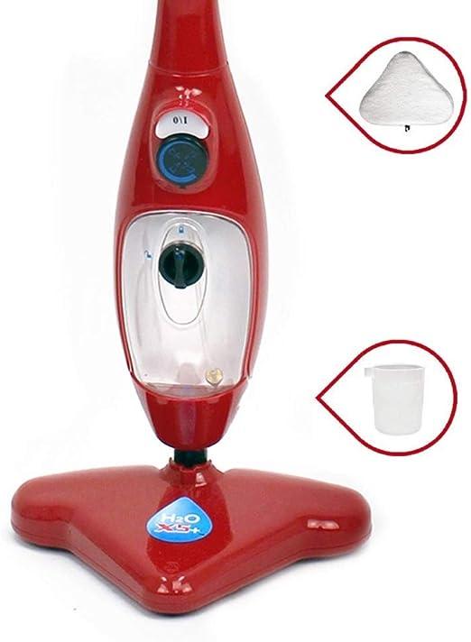 Escoba a vapor H2O X5 Plus Lite versión 2020 Mediashopping vista en TV: Amazon.es: Hogar