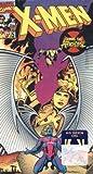 X-Men:Come the Apocalypse [VHS]