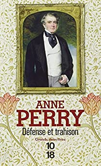 Défense et trahison par Perry