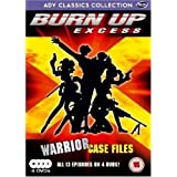 Burn Up Excess - Complete Collection