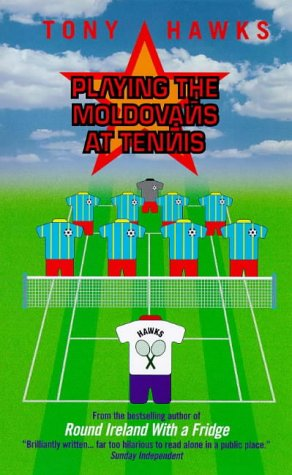 Download Playing the Moldovans at Tennis pdf