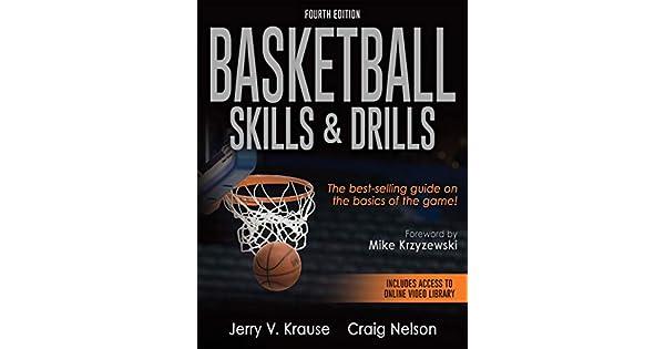 Amazon.com: Basketball Skills & Drills (9781492564102 ...