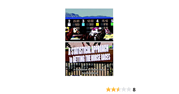 Statistical approach betting horse races liam halligan bitcoins