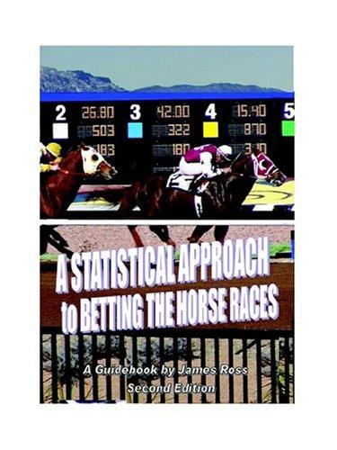 Statistical approach betting horse races bettingexpert blog cabin