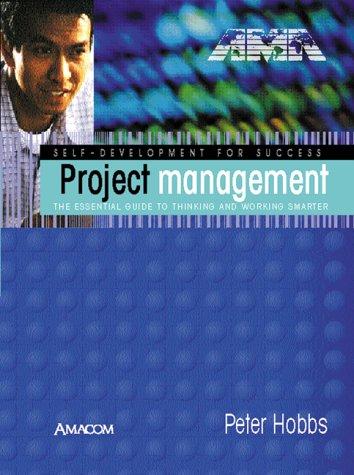 Project Management (Self-Development for Success)
