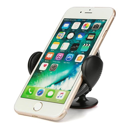 Mchoice Wireless Charger Car Vent Mount Bracket Universal Phone Holder for Iphone 8/Plus by MChoice (Image #4)