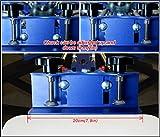 Techtongda Silk Screen Printing Press Machine