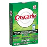 Cascade 95787 Automatic Dishwasher Powder, Fresh Scent, 10.63'' Height, 6.81'' width (Pack of 360)